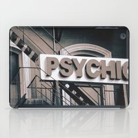 Psychic Revisited iPad Case