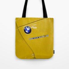 BMW Z4 sDrive20i Pure Impulse Door Detail Tote Bag
