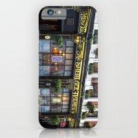 The Sherlock Holmes Pub London iPhone 6 Slim Case