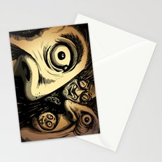 Incoming Stationery Cards