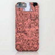Lovelust iPhone 6 Slim Case