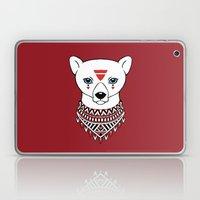 Tribal Bear Laptop & iPad Skin