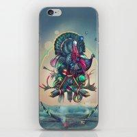 Color Setting iPhone & iPod Skin