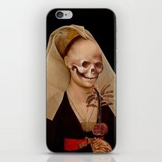 VANITAS V iPhone & iPod Skin