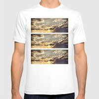 What Happened...? Mens Fitted Tee White SMALL