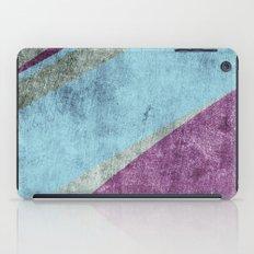 overlaps iPad Case