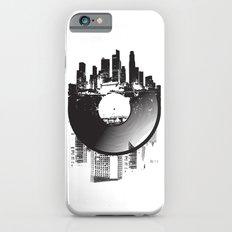 Urban Vinyl iPhone 6 Slim Case