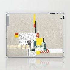 Rehabit 4 Laptop & iPad Skin