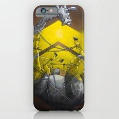 Giraffe up! Slim Case iPhone 6s