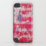 Equality iPod touch Slim Case