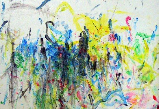 fullcolor Canvas Print