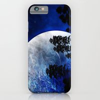 iPhone & iPod Case featuring Star Gazing by Mr D's Abstract Adventures