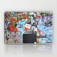 Imker Graffiti Laptop & iPad Skin