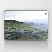 The Moors Laptop & iPad Skin