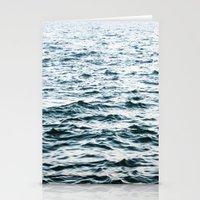 Profundus Stationery Cards