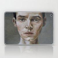 Portrait (shiver) Laptop & iPad Skin