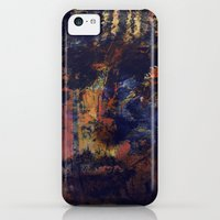 iPhone Cases featuring Future's Soldiers 4 by Fernando Vieira