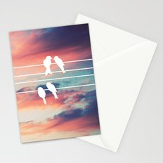 ------------- Stationery Cards