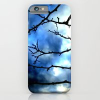 Storm Warning iPhone 6 Slim Case