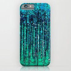 :: Blue Ocean Floor :: Slim Case iPhone 6s