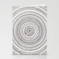lines lines lines.. Stationery Cards