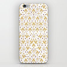 Geometric Diamond repeating iPhone & iPod Skin