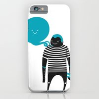 iPhone & iPod Case featuring Do what makes you happy by SpazioC