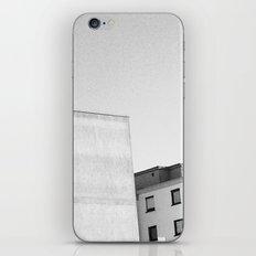 Lost City iPhone & iPod Skin