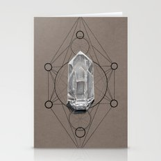 Sacred Geometry  Stationery Cards