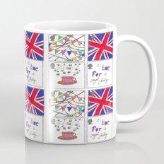 A Royal Shindig Mug