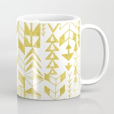 Golden Doodle arrows Mug