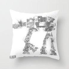 Star Wars Vehicle AT-AT … Throw Pillow