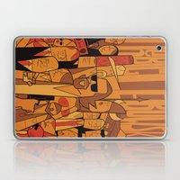 The Big Lebowski Laptop & iPad Skin