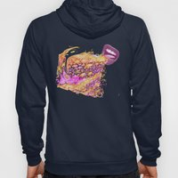 Gummy Saucers -- Jelly C… Hoody