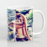 Waterfountain Mug
