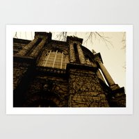 Agricultural Museum, Bud… Art Print