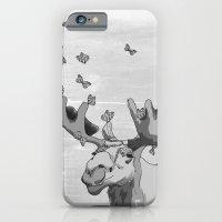 Moose iPhone 6 Slim Case