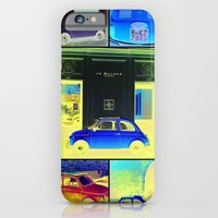 iPhone & iPod Case featuring My 500's collection by Golosinavisual