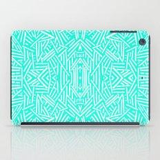 Radiate (Mint) iPad Case