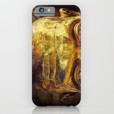 Gold Face iPhone 6 Slim Case
