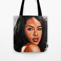At Your Best Tote Bag