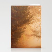 Find Your Own Way Stationery Cards