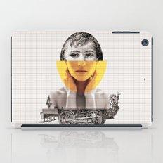 Goodbye my lover iPad Case