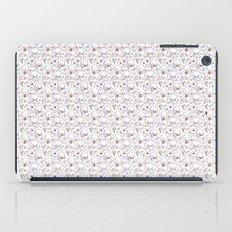 Heart Kids Pattern iPad Case