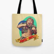 Truffle Shuffle! Tote Bag