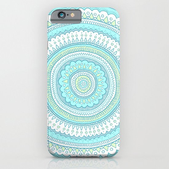 Dreamy Carousel iPhone & iPod Case