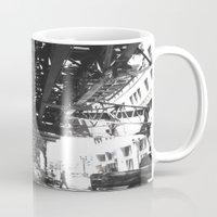 tracked Mug