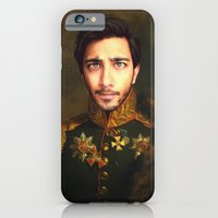 His Infernal Majesty iPhone 6 Slim Case