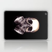 Apocalypse Laptop & iPad Skin