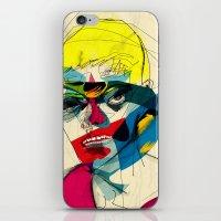 041112 iPhone & iPod Skin